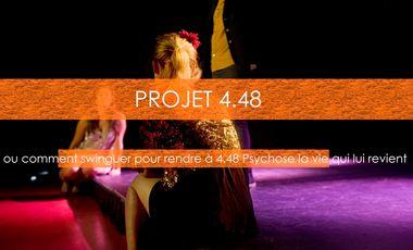 Visueel van project PROJET 4.48