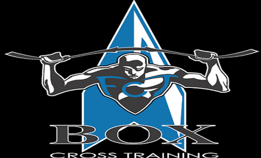 Visueel van project Notre association de Cross Training  FCJ BOX