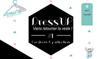 Project visual Dress'Up