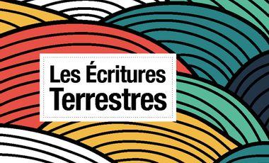 Visueel van project Les Écritures Terrestres - Le livre