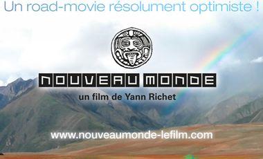 Visueel van project Nouveau Monde