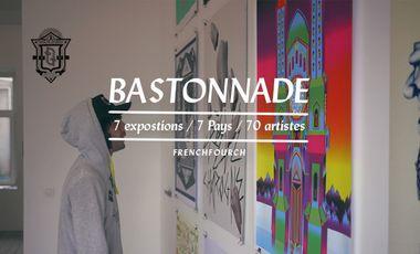 Visuel du projet Bastonnade