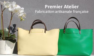 Project visual Premier Atelier