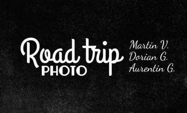 Visuel du projet Road Trip Photo