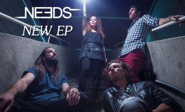 Visuel du projet NEEDS - Premier EP