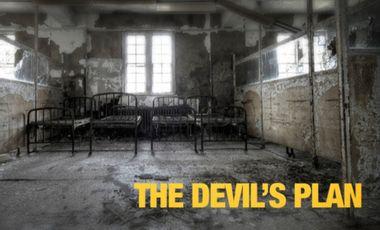 """Visuel du projet / / """"The Devils' Plan"""" - nouveau clip de Q.G. par Pierre Teulières"""