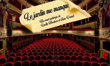Project visual Le Jardin Me Manque