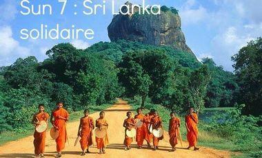 Project visual Projet Sun7 : Solidarité au Sri Lanka