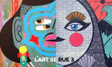 Project visual L'ART SE RUE 3