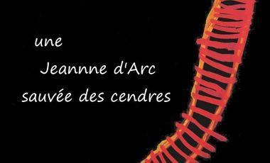Visueel van project Jeanne d'Arc sauvée des cendres