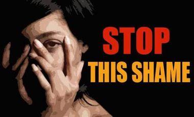 Project visual Un rallye plein d'espoir... Stop Acid Attacks !!