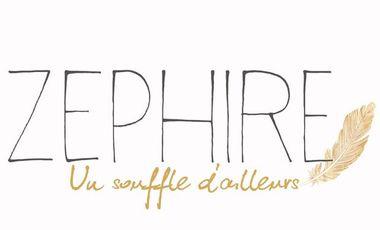 Visuel du projet Défilé de la première collection de Zéphire