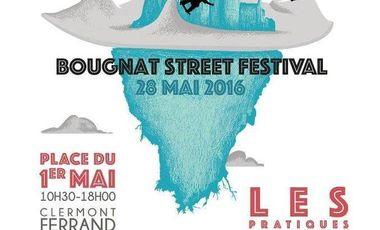 Visuel du projet Bougnat Street Festival