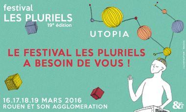 Visuel du projet Festival Les Pluriels