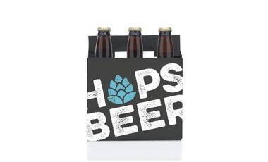 Project visual Hops & Beer - La box de bières