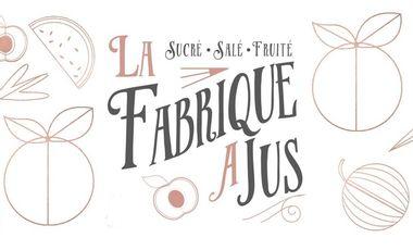 Project visual La Fabrique à jus Tourangelle
