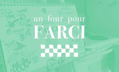 Visueel van project Un four pour FARCI!