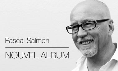 Visueel van project Pascal Salmon - Nouvel Album