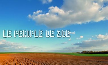 Visueel van project Le périple de Zoé