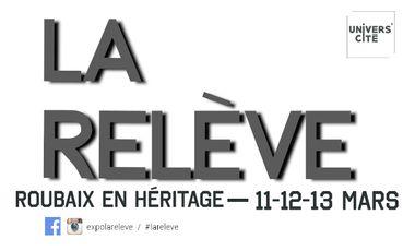Visueel van project LA RELÈVE