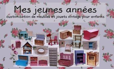 Visueel van project Mes jeunes années