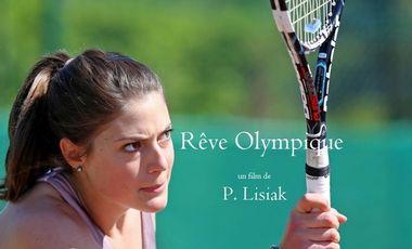Visuel du projet Rêve Olympique le film