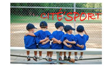 Project visual Cité'sport