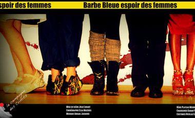 Visuel du projet Barbe bleue, espoir des femmes