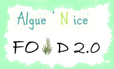 Visuel du projet Aux algues citoyens , le projet fou de 5 étudiants !