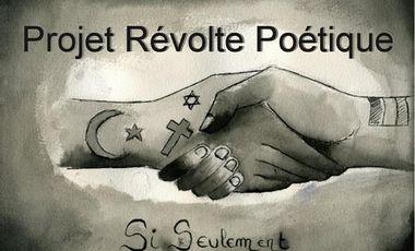 Visueel van project Projet Révolte Poétique