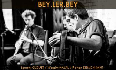Visuel du projet BEY.LER.BEY // Nouvel Album // Mauvaise langue