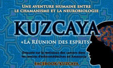 Visuel du projet KuzcaYa, enquête sur les Thérapies Alternatives pour la Rémission des Cancers