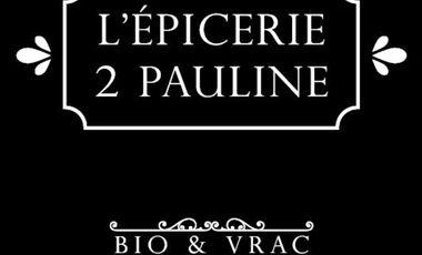 Visueel van project L'épicerie 2 Pauline : une épicerie 100% Bio, 100% Vrac