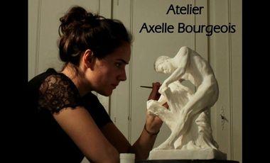 Visuel du projet Atelier Axelle Bourgeois