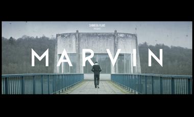 Visueel van project MARVIN