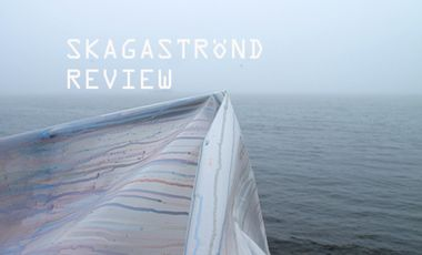 Visueel van project Skagaströnd Review