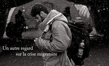 Visuel du projet Un autre regard sur la crise migratoire