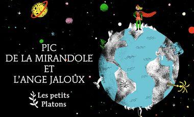Project visual Le nouveau petit Platon !