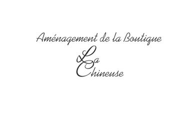 Project visual La Chineuse