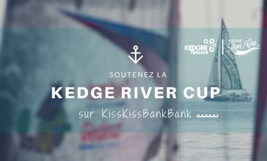 Project visual KEDGE River Cup