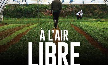 "Visueel van project ""A l'air libre"", un documentaire de Samuel Gautier et Nicolas Ferran"