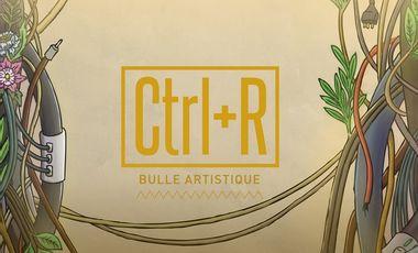 Project visual Un clic pour Ctrl+R !