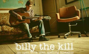 Visuel du projet BILLY THE KILL NOUVEL ALBUM