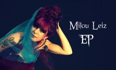 Visuel du projet Milou Leiz - Nouvel EP