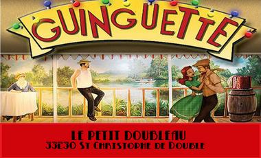 Project visual La Guinguette Du Petit Doubleau