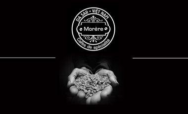 Visueel van project Le café Bourbon pointu Morère du Vietnam, un café d'exception