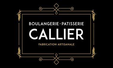 Project visual La Boulangerie Pâtisserie Callier
