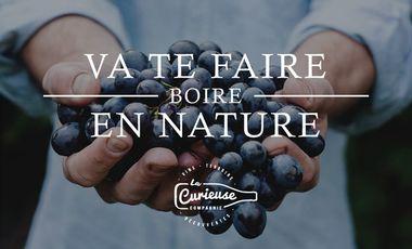 Visueel van project Va te faire boire en nature !