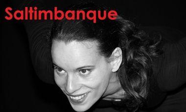 Project visual Saltimbanque