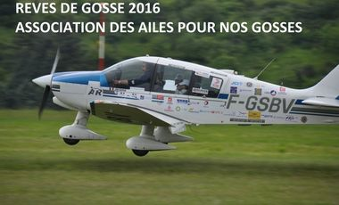 Project visual REVES DE GOSSES 2016 - EQUIPAGE BRAVO VICTOR
